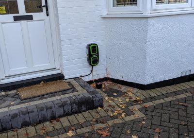 EV Charger Installation, Essex