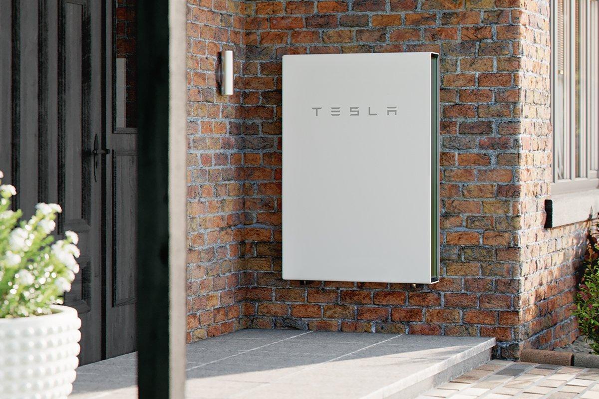 Tesla-powerwall-installers-kent-maidstone
